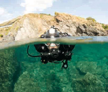 Diving Equipment Suppliers